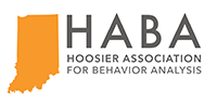 Hoosier Association for Behavior Analysis Logo