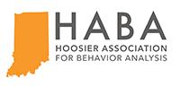 Hoosier Association for Behavior Analysis Logo